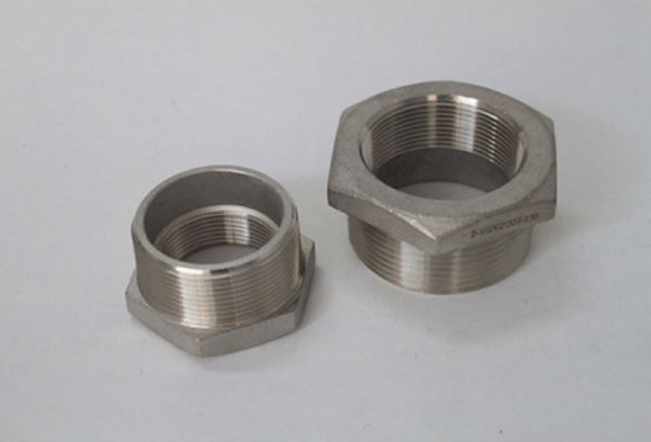 Stainless steel SP-114 hexagonal fill core