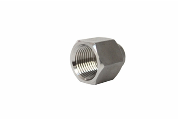 Stainless steel hexagonal wire welded joints